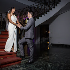 Wedding photographer Jonhger Moreno (jlmoreno). Photo of 23.01.2018