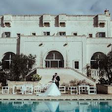 Wedding photographer Alessandra Finelli (finelli). Photo of 26.02.2018