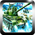 Exciting Race On The Tanks icon