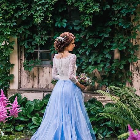 Wedding photographer Aleksandr Korchagin (AlexKorchagin). Photo of 06.10.2017