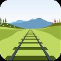 Borders Railway Guide icon