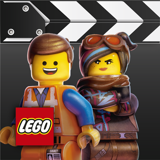 THE LEGO® MOVIE 2™ Movie Maker Icon