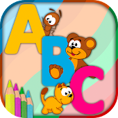 ABC - Paint the alphabet