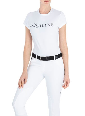 Equiline Clarence T-shirt Dam