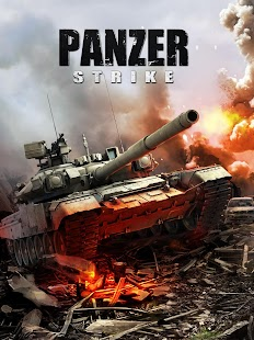 Panzer Strike- screenshot thumbnail