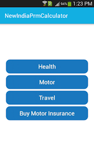 New India Assurance PreCal Apk  Download For Android 1