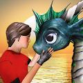 Real Dragons Training -  Kid Dragon Simulator APK
