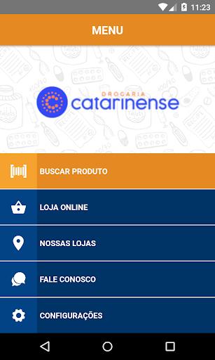 Drogaria Catarinense screenshots 2