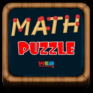 Math Puzzle 1.3