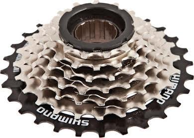 Shimano HG37 7-Speed 13-28t Freewheel alternate image 1