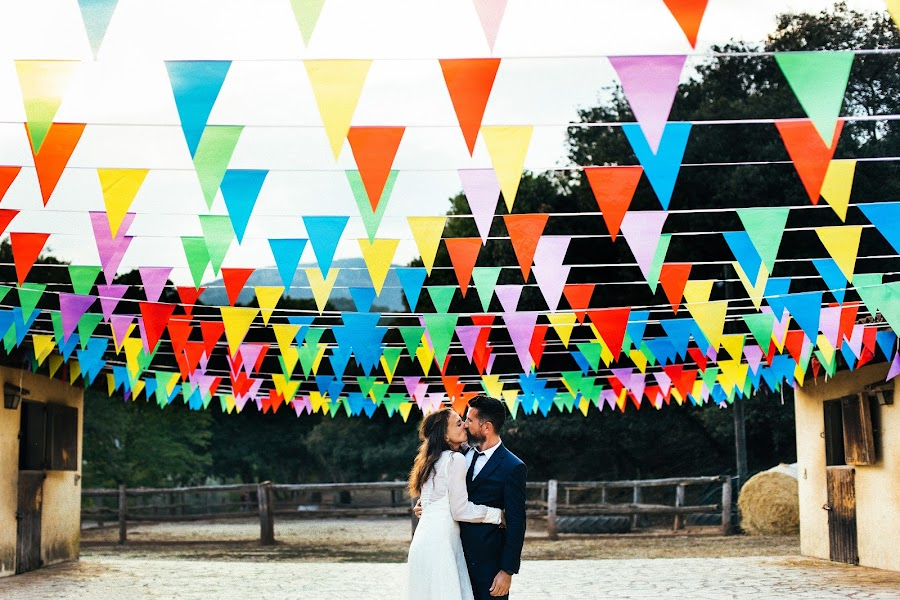 Wedding photographer Vera Fleisner (Soifer). Photo of 02.09.2019