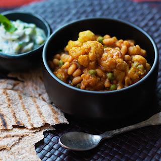 Curry Diabetic Recipes.