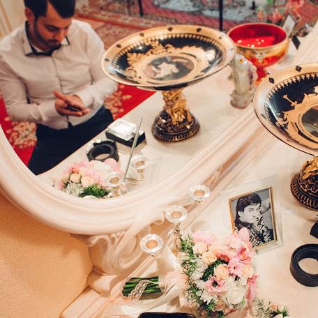 Свадебный фотограф Елена Ястребова (JeraArt). Фотография от 22.10.2016