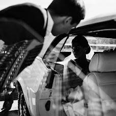 Свадебный фотограф Михаил Корчагин (MikhailKorchagin). Фотография от 26.11.2017