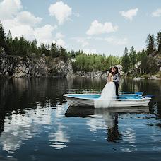 Bröllopsfotograf Liza Medvedeva (Lizamedvedeva). Foto av 11.07.2017