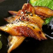 506 Unagi Sashimi (Eel)