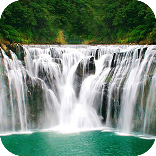 Natural Waterfall: Relaxing Sounds for Sleep ♫ ♫ file APK Free for PC, smart TV Download