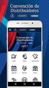 Convención ADAVEC 2017 - náhled
