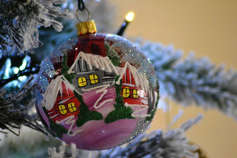 Christmas time! di Samyna