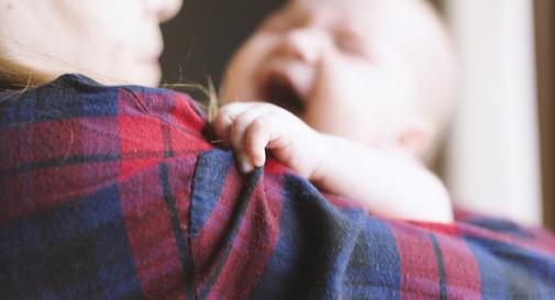 "What to do when your baby cries for ""no reason"""