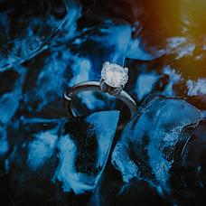 Свадебный фотограф Alejandro Gutierrez (gutierrez). Фотография от 02.11.2018