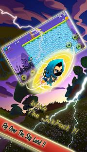 Super Ninja Adventure Of Alans Walker - náhled