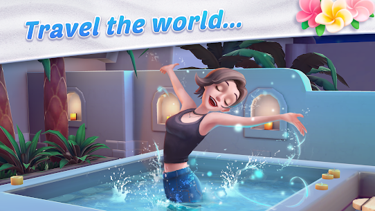 Design Island: 3D Home Makeover Mod Apk [Unlimited Money] 3.18.0 1