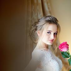Wedding photographer Mariya Zevako (MariaZevako). Photo of 07.08.2017