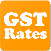 GST Rate Finder, Gst Rates in India, Find HSN Code