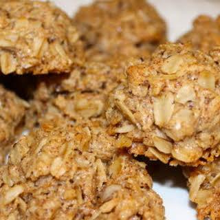 Coconut Oatmeal Cookies.
