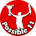 Possible11 - IPL T20 Team Prediction & Wining Tips icon