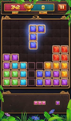 Block Puzzle 2020: Funny Brain Game  screenshots 17