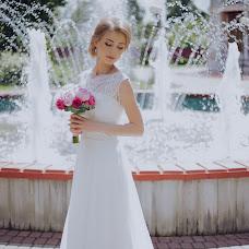 Wedding photographer Ekaterina Klimenko (kliim9katyaWD2). Photo of 27.06.2017