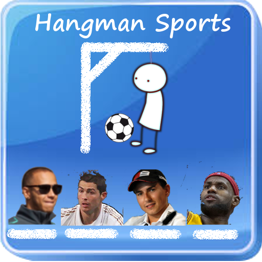 Hangman Soccer & Sports Android APK Download Free By A&V Android Apps