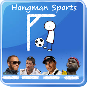 Hangman Soccer & Sports for PC and MAC
