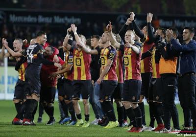 """""""Rien que pour ses fans, la place du FC Malines est en D1A"""""""