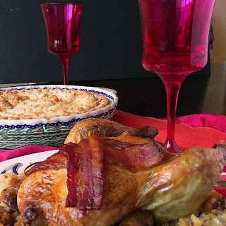 Baked Cornish Hen With Stuffing Recipes