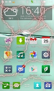 Electric Color Screen, Joke screenshot 5