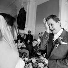 Wedding photographer Evert Doorn (doorn). Photo of 15.01.2014