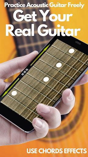 Real Guitar App - Acoustic Guitar Simulator 2.2.5 screenshots 4