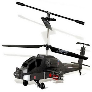 RC Helicopter screenshot 1