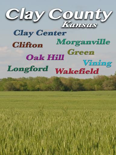 Clay County Kansas