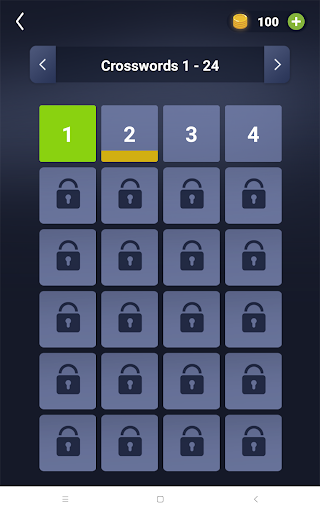 Crosswords Puzzle Free apkmr screenshots 13