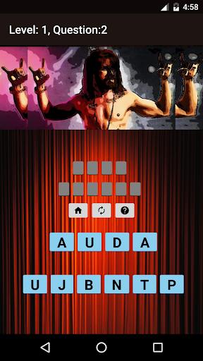 玩免費益智APP|下載Bollywood Movies Quiz app不用錢|硬是要APP
