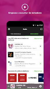 radio.es PRIME 4