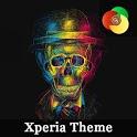 anaglyph | Xperia™ Theme icon