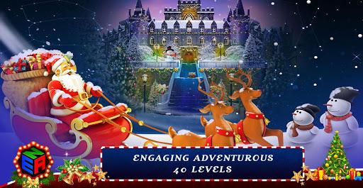 Santa's Homecoming Escape - New Year 2020 2.5 screenshots 9