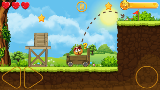 Télécharger Ball Friend - Bounce ball adventure mod apk screenshots 5