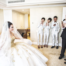 Wedding photographer Mike Su (mikesu). Photo of 02.05.2015