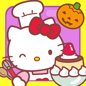 Hello Kitty Cafe Seasons for PC and MAC